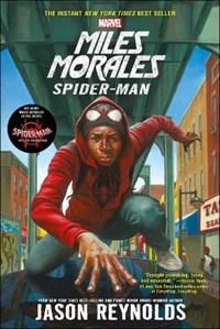Miles Morales | Jason Reynolds |