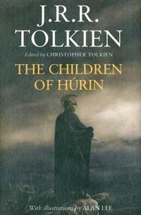 The Children of Hurin   J. R. R. Tolkien  