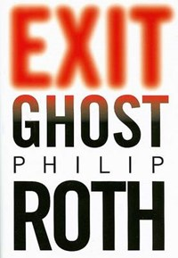Exit Ghost | Philip Roth |
