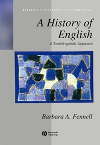 A History of English | Barbara Fennell |