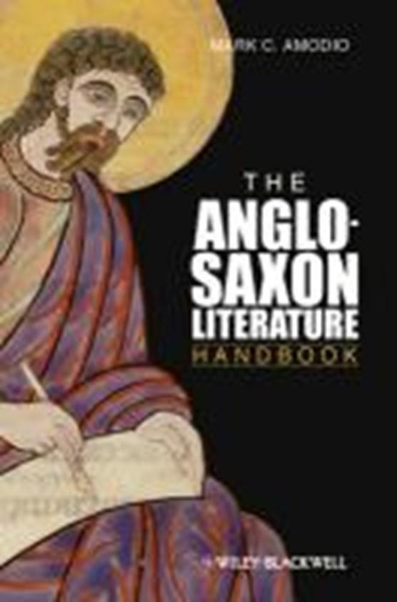 Amodio, M: Anglo Saxon Literature Handbook