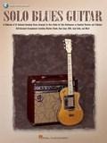 Solo Blues Guitar | Dave Rubin |