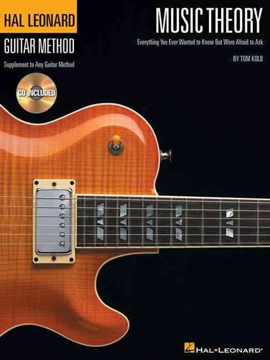 Hal Leonard Guitar Method