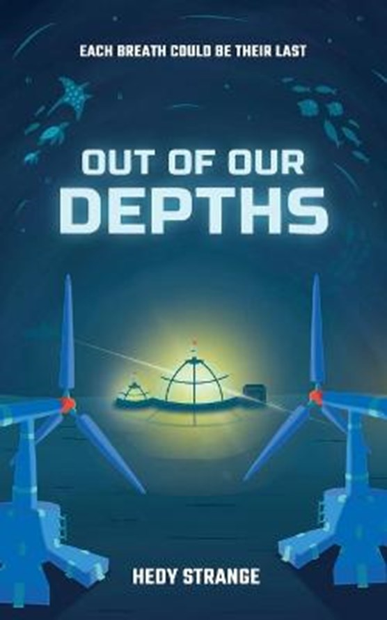 Out of Our Depths
