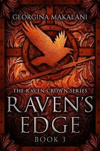 Raven's Edge | Georgina Makalani |