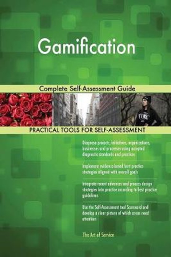 Gamification Complete Self-Assessment Guide