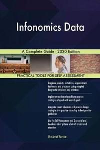 Infonomics Data A Complete Guide - 2020 Edition | Gerardus Blokdyk |