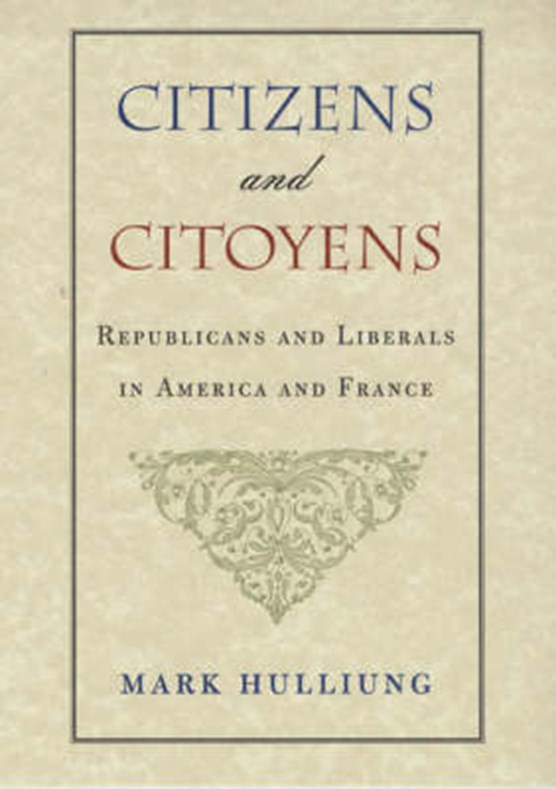 Citizens and Citoyens