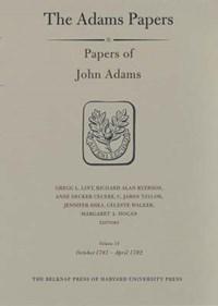 Papers of John Adams, Volume 12 | John Adams |
