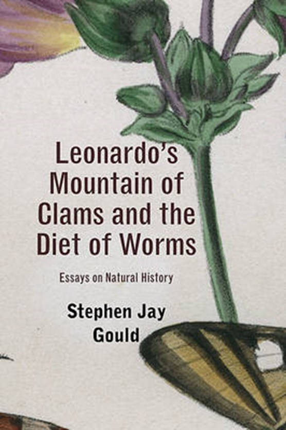 Leonardo's Mountain of Clams and the Diet of Worms