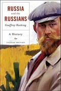 Russia and the Russians   Geoffrey Hosking  