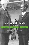Continental Divide   Peter E. Gordon  