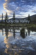 Coyote Valley | Thomas G. Andrews |