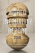 World Inequality Report 2018   Alvaredo, Facundo ; Chancel, Lucas ; Piketty, Thomas  