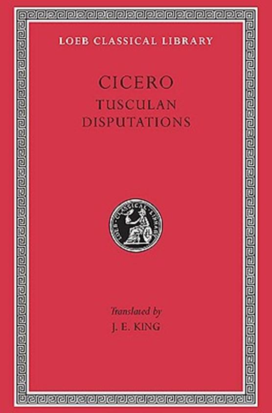 Philosophical treatises : tusculan disputations v. 18