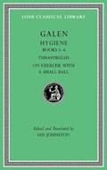 Hygiene, Volume II   Galen  