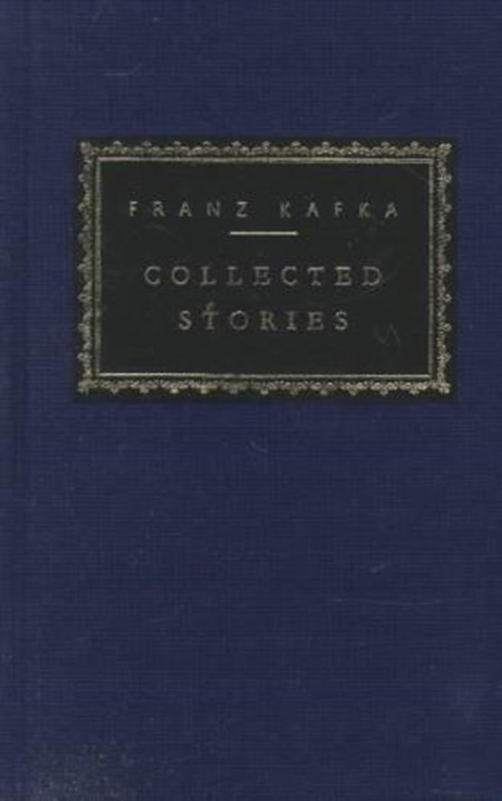 Everyman's library Collected stories