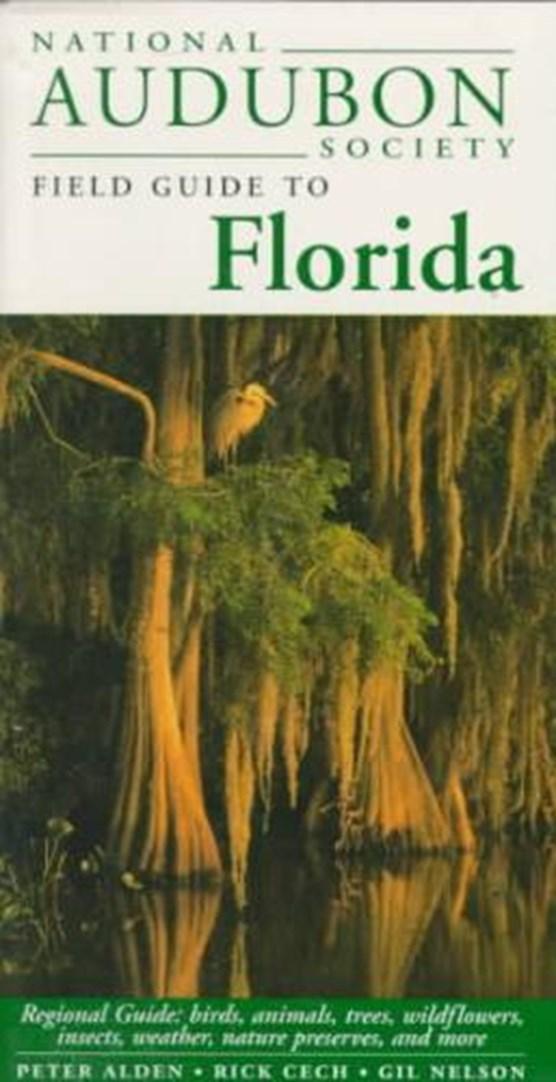 National Audubon Society Field Guide to Florida