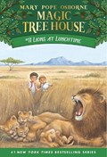 Lions at lunchtime | Mary Pope Osborne |
