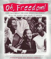 Oh, Freedom! | Casey King |
