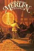 Merlin Trilogy   Mary Stewart  