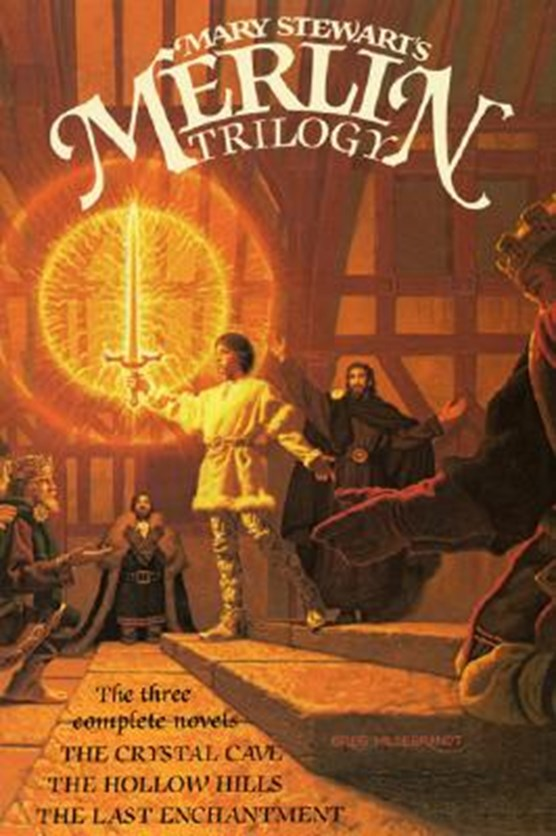 Merlin Trilogy