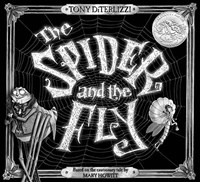The Spider and the Fly | Mary Howitt |