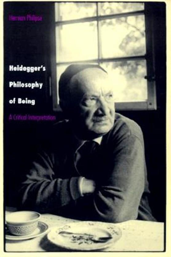 Heidegger's Philosophy of Being