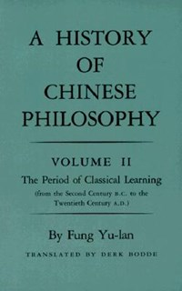 History of Chinese Philosophy, Volume 2 | Yu-lan Fung |