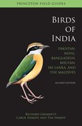 Birds of India | Grimmett, Richard ; Inskipp, Carol ; Inskipp, Tim |