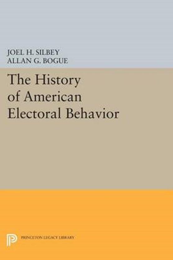 The History of American Electoral Behavior