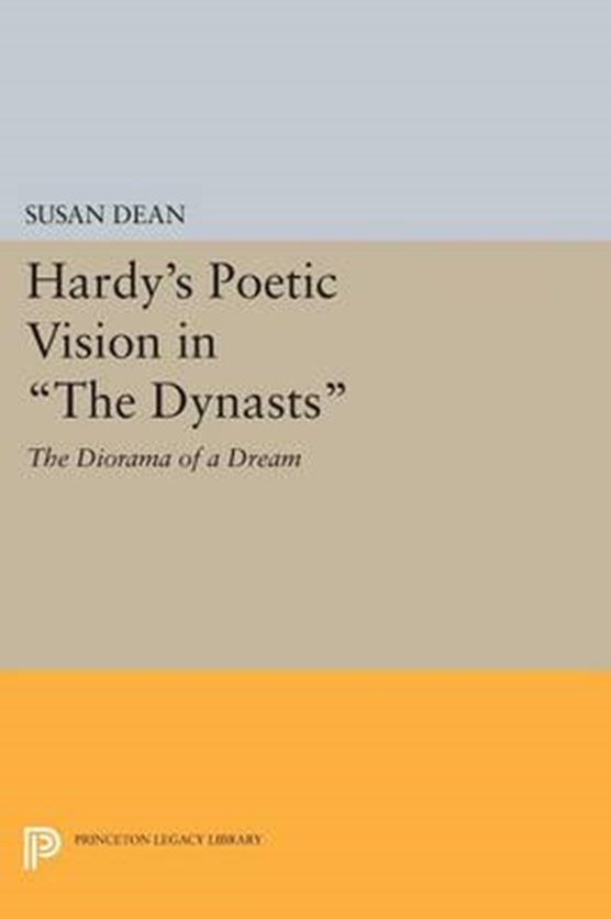 Hardy's Poetic Vision in The Dynasts