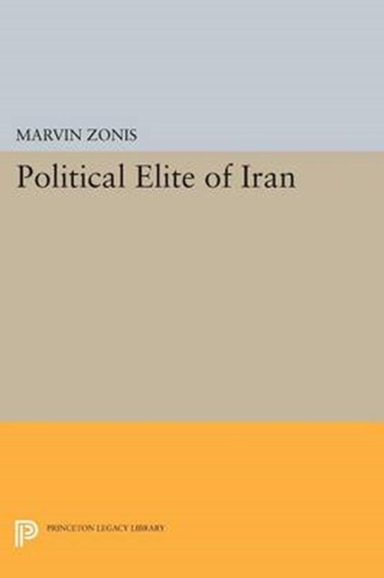 Political Elite of Iran