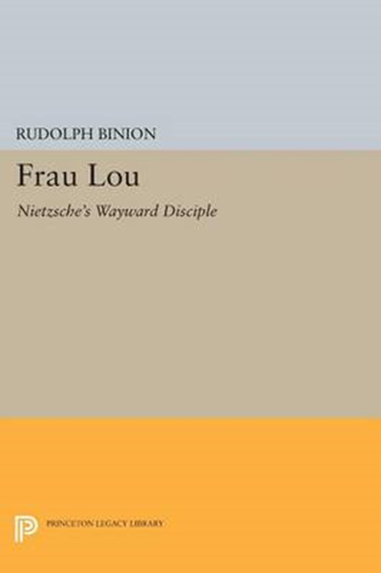Frau Lou