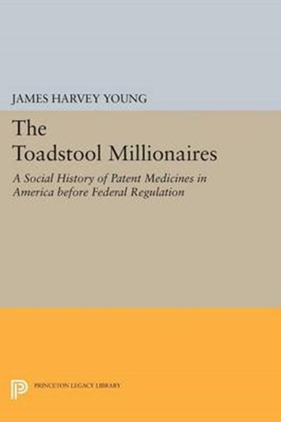 The Toadstool Millionaires
