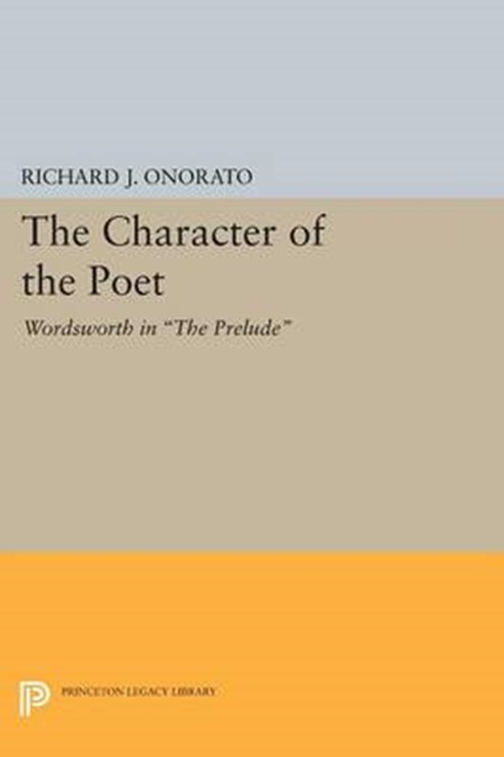 The Character of the Poet