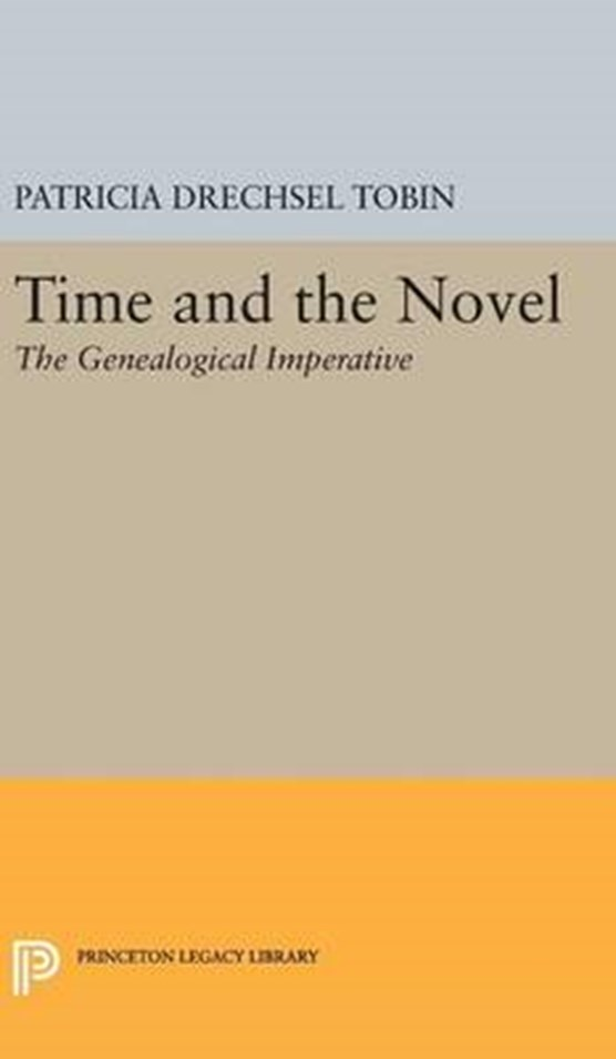 Time and the Novel