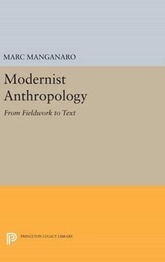 Modernist Anthropology