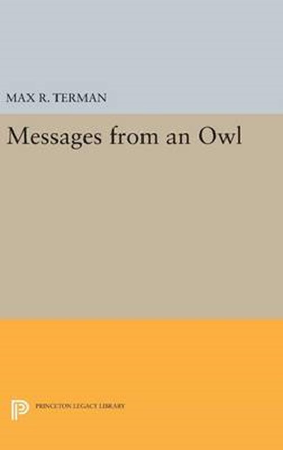 Messages from an Owl