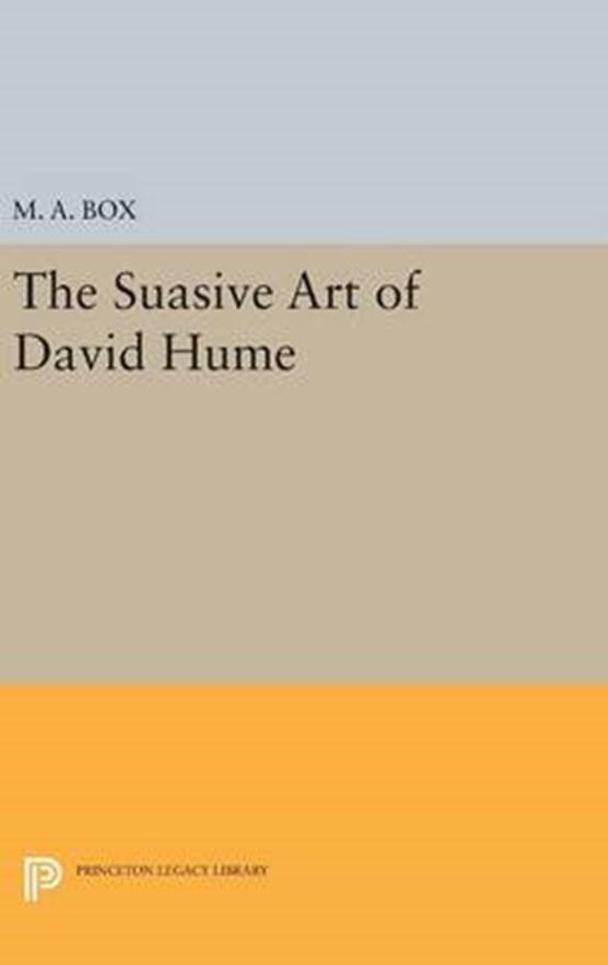 The Suasive Art of David Hume