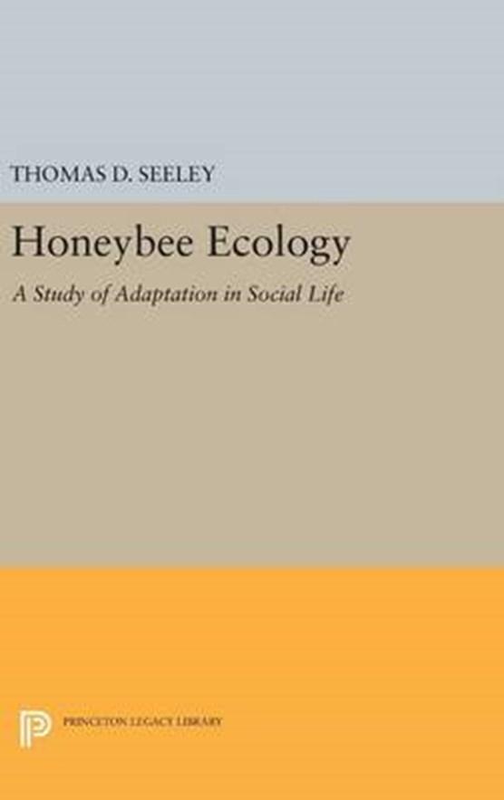 Honeybee Ecology