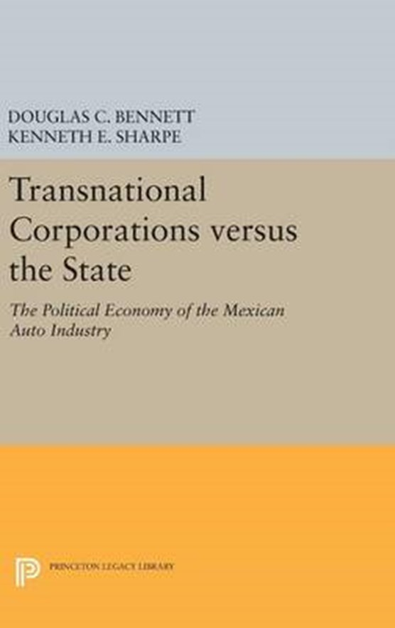 Transnational Corporations versus the State