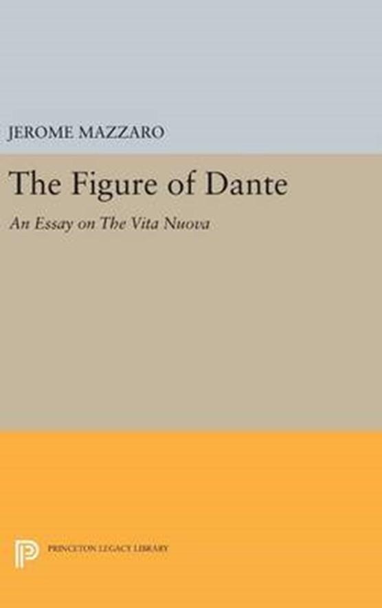 The Figure of Dante