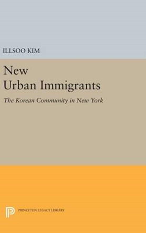 New Urban Immigrants
