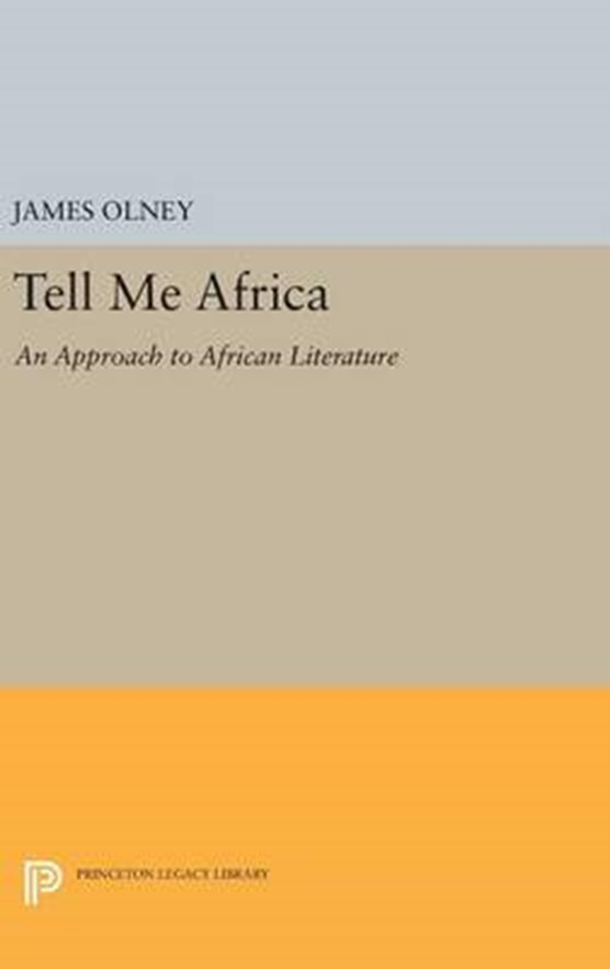 Tell Me Africa