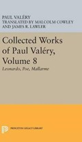 Collected Works of Paul Valery, Volume 8   Paul Valery  