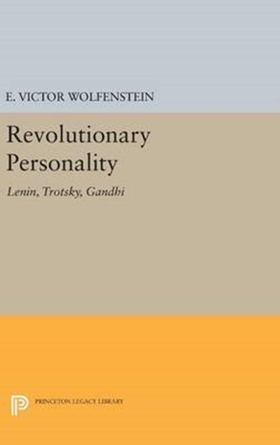 Revolutionary Personality