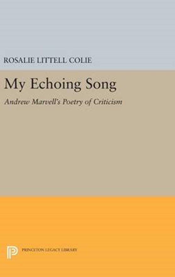 My Echoing Song