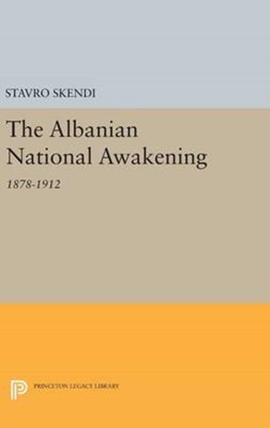 The Albanian National Awakening
