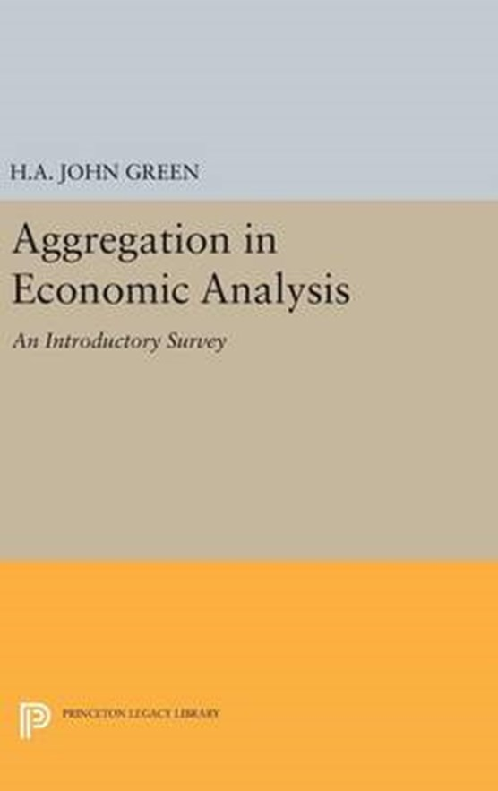 Aggregation in Economic Analysis